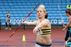 Senior womens javelin, Northern Championships, Sport City, Manchester. Photo: David T. Hewitson/Sports for All Pics