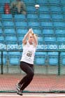 Womens under-20s hammer, Northern Championships, Sport City, Manchester. Photo: David T. Hewitson/Sports for All Pics