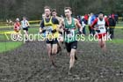 Senior mens Northern Cross Country Champs., Witton Park, Blackburn. Photo: David T. Hewitson/Sports for All Pics