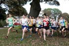 Senior mens Northern Cross Country Relays. Photo: David T. Hewitson/Sports for All Pics