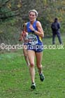 Senior womens Northern Cross Country Relays. Photo: David T. Hewitson/Sports for All Pics