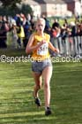 Womens under-17s Northern Cross Country Relays. Photo: David T. Hewitson/Sports for All Pics