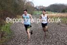 Senior boys Northern Inter Counties Schools Cross Country, Stockton. Photo: David T. Hewitson/Sports for All Pics