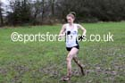 Senior girls Northern Inter Counties Schools Cross Country, Stockton. Photo: David T. Hewitson/Sports for All Pics
