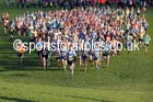 Senior mens Start fitness NEHL, South Shields. Photo: David T. Hewitson/Sports for All Pics