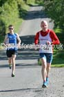 John Taylor (Derwant Valley RC), Tynedale Jelly Tea 10 Mile Road Race, Hexham. Photo: David T. Hewitson/Sports for All Pics
