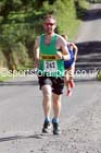 Alistair Willis (Wallsend Harriers), Tynedale Jelly Tea 10 Mile Road Race, Hexham. Photo: David T. Hewitson/Sports for All Pics