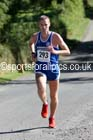 Sean Smith (Sunderland Harriers), Tynedale Jelly Tea 10 Mile Road Race, Hexham. Photo: David T. Hewitson/Sports for All Pics