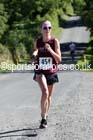 Cheryl Parkin (Low Fell) 3rd women,  Tynedale Jelly Tea 10 Mile Road Race, Hexham. Photo: David T. Hewitson/Sports for All Pics
