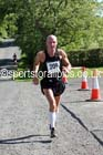 Peter Graham (Tynedale Harriers), Tynedale Jelly Tea 10 Mile Road Race, Hexham. Photo: David T. Hewitson/Sports for All Pics