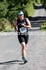 Bridget Broadhurst (Tynedale Harriers) womens Tynedale Jelly Tea 10 Mile, Hexham. Photo: David T. Hewitson/Sports for All Pics