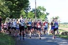 The start of the Tynedale Jelly Tea 10 Mile and 15 Mile Road Race, Hexham. Photo: David T. Hewitson/Sports for All Pics