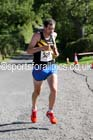 Gary Wallace (Blackhill Bounders) wins the Tynedale 15 Mile Road Race, Hexham. Photo: David T. Hewitson/Sports for All Pics