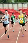 Mens under-20s, UK Under-20/17s Youth Development League, Gateshead Stadium. Photo: David T. Hewitson/Sports for All Pics