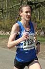 Womens ERRA 6 Stage Road Relay, Sutton Park, Sutton Coldfield, Birmingham. Photo: David T. Hewitson/Sports for All Pics