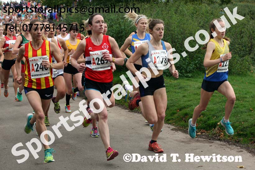 Senior womens 4 stage road relay, 2017 ERRA 6 and 4 Stage and Junior Relays. Photo:  David T. Hewitson/Sports for All Pics