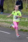 Boys and girls under-11s, Elswick Good Friday Road Races. Photo: David T. Hewitson/Sports for All Pics