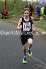 Boys and girls under-13s, Elswick Good Friday Road Races. Photo: David T. Hewitson/Sports for All Pics