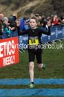 Boys under-13 Inter-District, 2017 Great Edinburgh Cross Country. Photo: David T. Hewitson/Sports for All PIcs