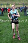 Girls under-15 Inter-District, 2017 Great Edinburgh Cross Country. Photo: David T. Hewitson/Sports for All PIcs