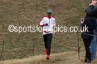 Mo Farah warming up for the senior mens Great Edinburgh Cross Country, 2017 Great Edinburgh Cross Country. Photo: David T. Hewitson/Sports for All PIcs