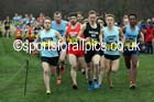 Senior and junior mens Inter-District, 2017 Great Edinburgh Cross Country. Photo: David T. Hewitson/Sports for All PIcs