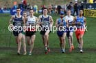 Stewart Cup International Relay, 2017 Great Edinburgh Cross Country. Photo: David T. Hewitson/Sports for All PIcs