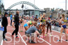 Womens mile, 2017 Great North CityGames, Gateshead/Newcaste. Photo: David T. Hewitson/Sports for All Pics
