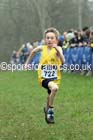 Boys under-13s Inter Counties Cross Country, Prestwold Hall, Loughborough. Photo: David T. Hewitson/Sports for All Pics