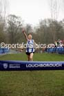 Boys under-15s Inter Counties Cross Country, Prestwold Hall, Loughborough. Photo: David T. Hewitson/Sports for All Pics