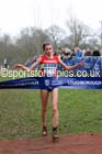 Girls under-15s Inter Counties Cross Country, Prestwold Hall, Loughborough. Photo: David T. Hewitson/Sports for All Pics
