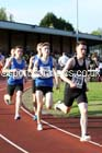 Jimmy Hedley 800 metres at Monkton, Jarrow, Wed., May 24th Photo: David T. Hewitson/Sports for All Pics