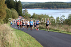 Kielder Marathon, 2017 Kielder Marathon and Half Marathon. Photo:  David T. Hewitson/Sports for All Pics