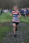 Boys under-13s 2017 British Athletics Liverpool Cross Challenge, Sefton Park, Liverpool. Photo:  David T. Hewitson/Sports for All Pics