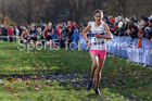Girls under-13s 2017 British Athletics Liverpool Cross Challenge, Sefton Park, Liverpool. Photo:  David T. Hewitson/Sports for All Pics