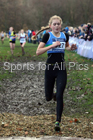 Girls under-15s 2017 British Athletics Liverpool Cross Challenge, Sefton Park, Liverpool. Photo:  David T. Hewitson/Sports for All Pics