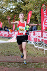 Mens under-17s National Cross Country Relay, Berry Hill Park, Mansfield. Photo:  David T. Hewitson/Sports for All Pics