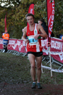 Senior mens National Cross Country Relay, Berry Hill Park, Mansfield. Photo:  David T. Hewitson/Sports for All Pics