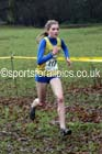 Girls under-15s Northern Cross Country, Knowsley Safari Park. Photo: David T. Hewitson/Sports for All Pics