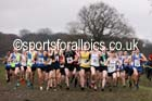 Mens under-20s Northern Cross Country, Knowsley Safari Park. Photo: David T. Hewitson/Sports for All Pics
