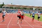 Senior mens 200 metres, Northern Senior and Under-20s Champs., SportsCity, Manchester. Photo: David T. Hewitson/Sports for All Pics