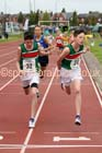 Boys under-13s 800 metres, Northern Under-17s/U-15s and U13s Champs, Leigh Sports Village, Leigh. Photo: David T. Hewitson/Sports for All Pics