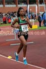 Girls under-15s 800 metres, Northern Under-17s/U-15s and U13s Champs, Leigh Sports Village, Leigh. Photo: David T. Hewitson/Sports for All Pics