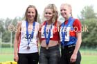 Girls under-15s javelin, Northern Under-17s/U-15s and U13s Champs, Leigh Sports Village, Leigh. Photo: David T. Hewitson/Sports for All Pics