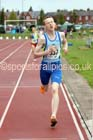 Mens under-17s 800 metres, Northern Under-17s/U-15s and U13s Champs, Leigh Sports Village, Leigh. Photo: David T. Hewitson/Sports for All Pics