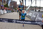 Simplyhealth Mini Great North Run. Photo: David T. Hewitson/Sports for All Pics