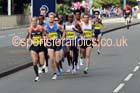 Mens Great North Run, 2017 Simplyhealth Great North Run. Photo: David T. Hewitson/Sports for All Pics
