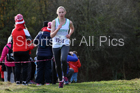 Senior womens 2017 Start Fitness North Eastern Harrier League, Aykley Heads, Durham. Photo:  David T. Hewitson/Sports for All Pics