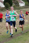 Mens under-17s Start Fitness North Eastern Harriers League, Wrekenton, Gateshead. Photo:  David T. Hewitson/Sports for All Pics