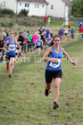 Senior womens Start Fitness North Eastern Harriers League, Wrekenton, Gateshead. Photo:  David T. Hewitson/Sports for All Pics